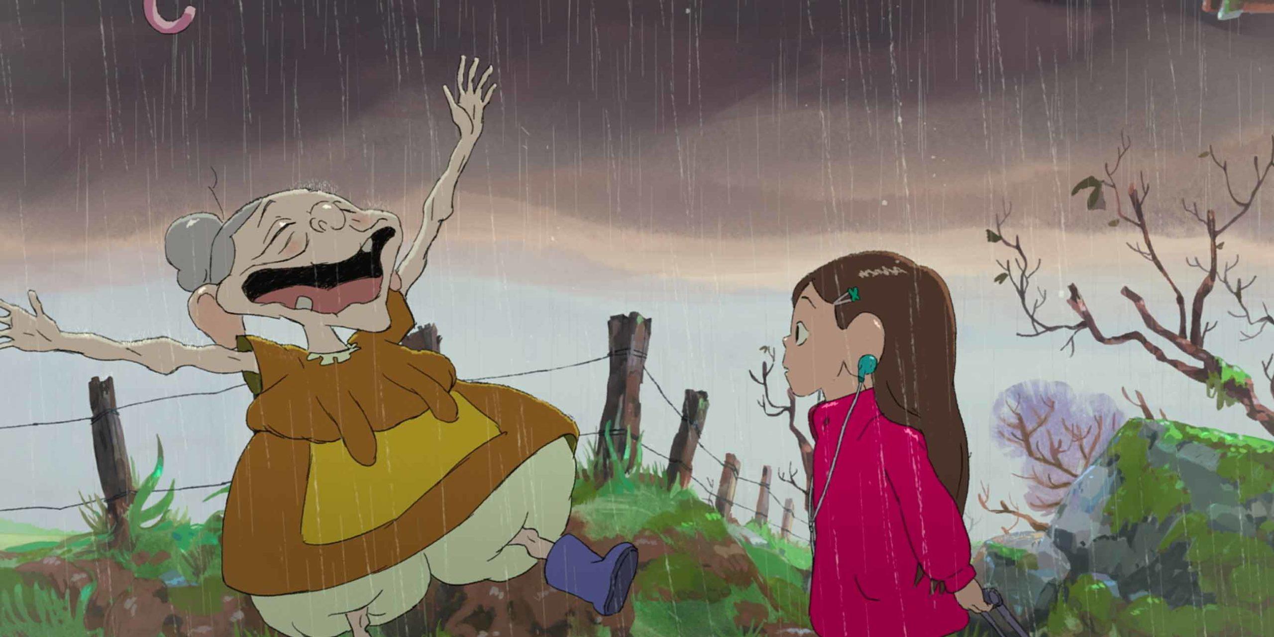 Maman pleut des cordes — OoOlala